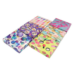 Back2U Makeup Cloths in a Decorative Box