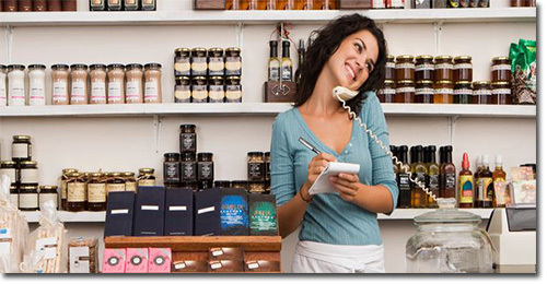 support you locale, independent small shops and business in los angeles