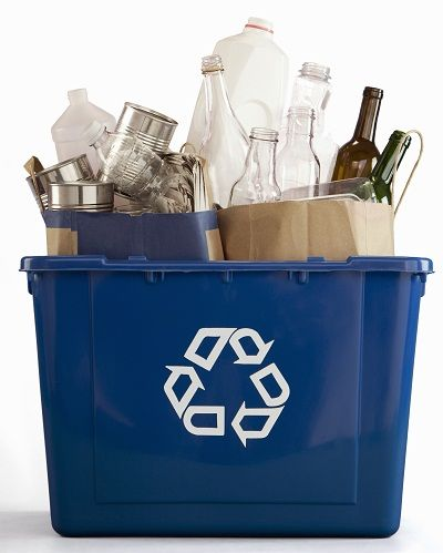 los angeles recycle program benefits communities