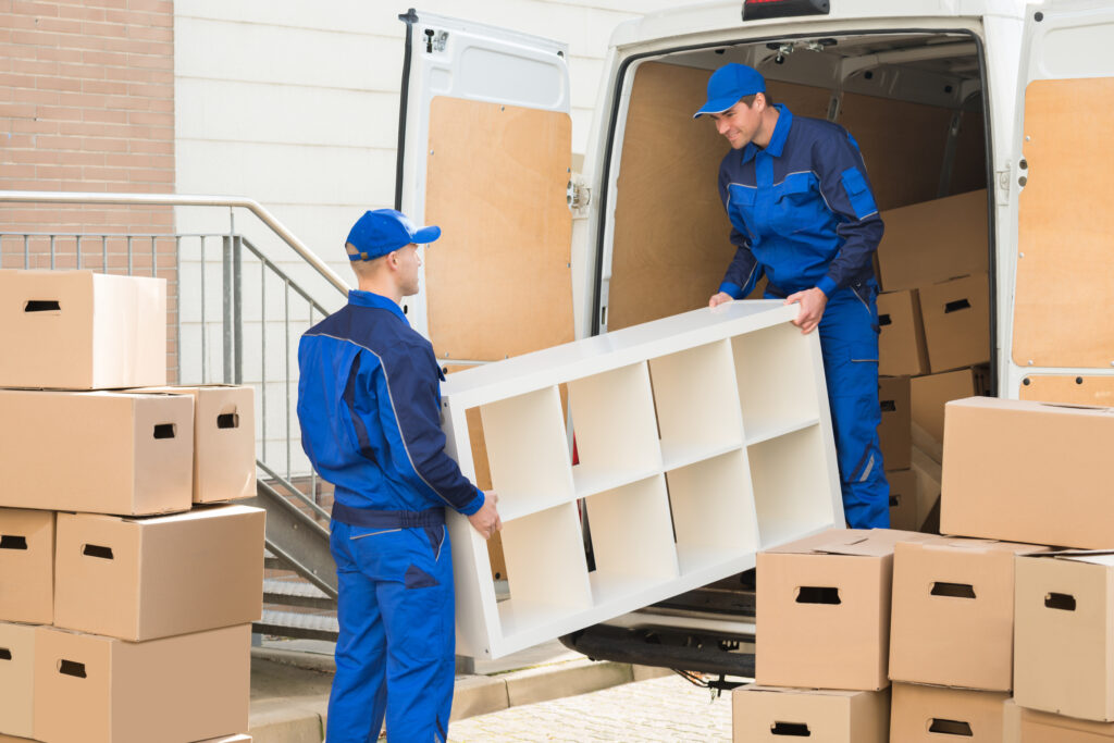 Local and Long Distance Movers At Affordable Rates