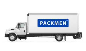 Packers and Movers With a Truck