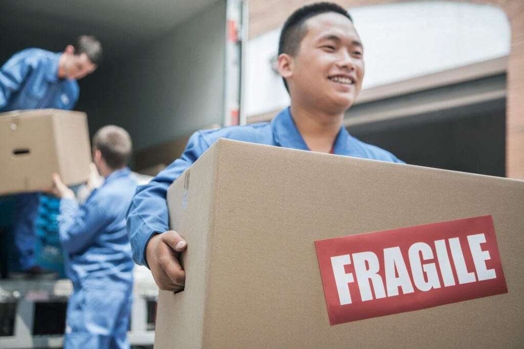 Cheapest Packers and Movers