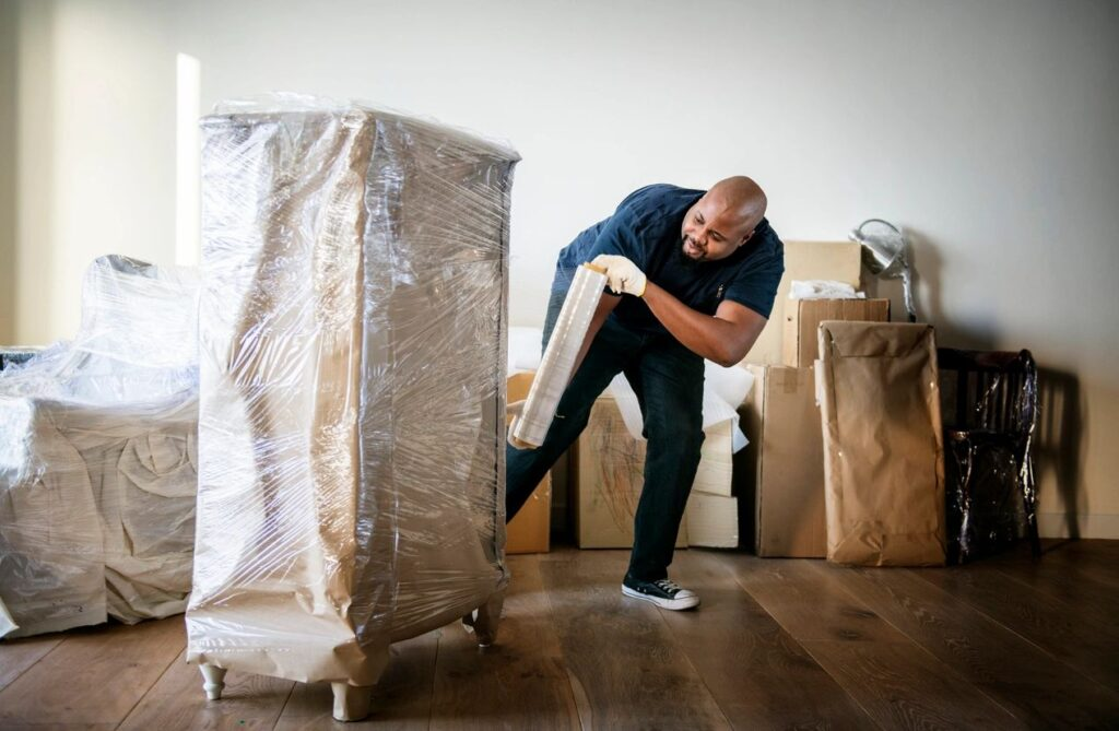Furniture Movers In My Area