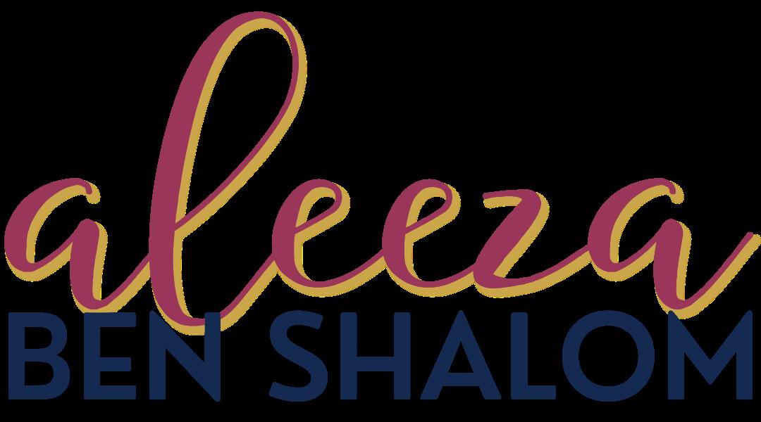 Aleeza Ben Shalom