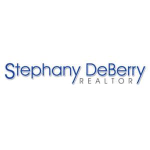 Stephany DeBerry Realtor Logo