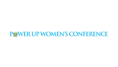 Party Sticklers featured in Power Up Women's Conference