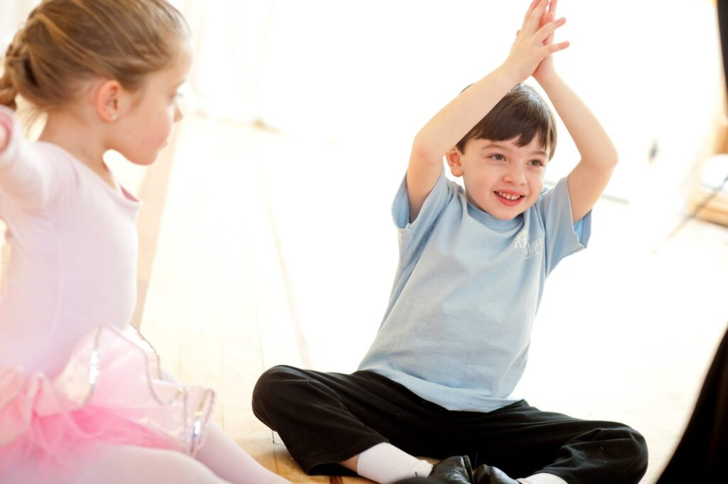 What is Age-Appropriate Movement?