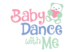 Baby Dance with Me Logo