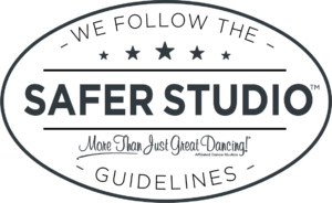 Safer Studio Seal