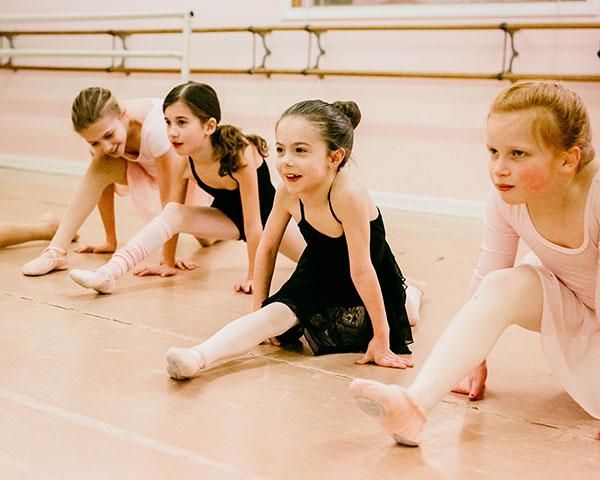 The Dance Corner Summer Kids