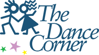 The Dance Corner Logo