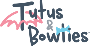 Tuts and Bowties Logo