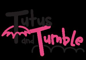 Tutus and Tumble Logo