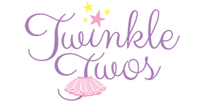 Twinkle Twos Logo
