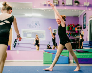 The Dance Corner Cheer & Tumbling