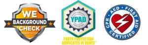 Instructor Badges
