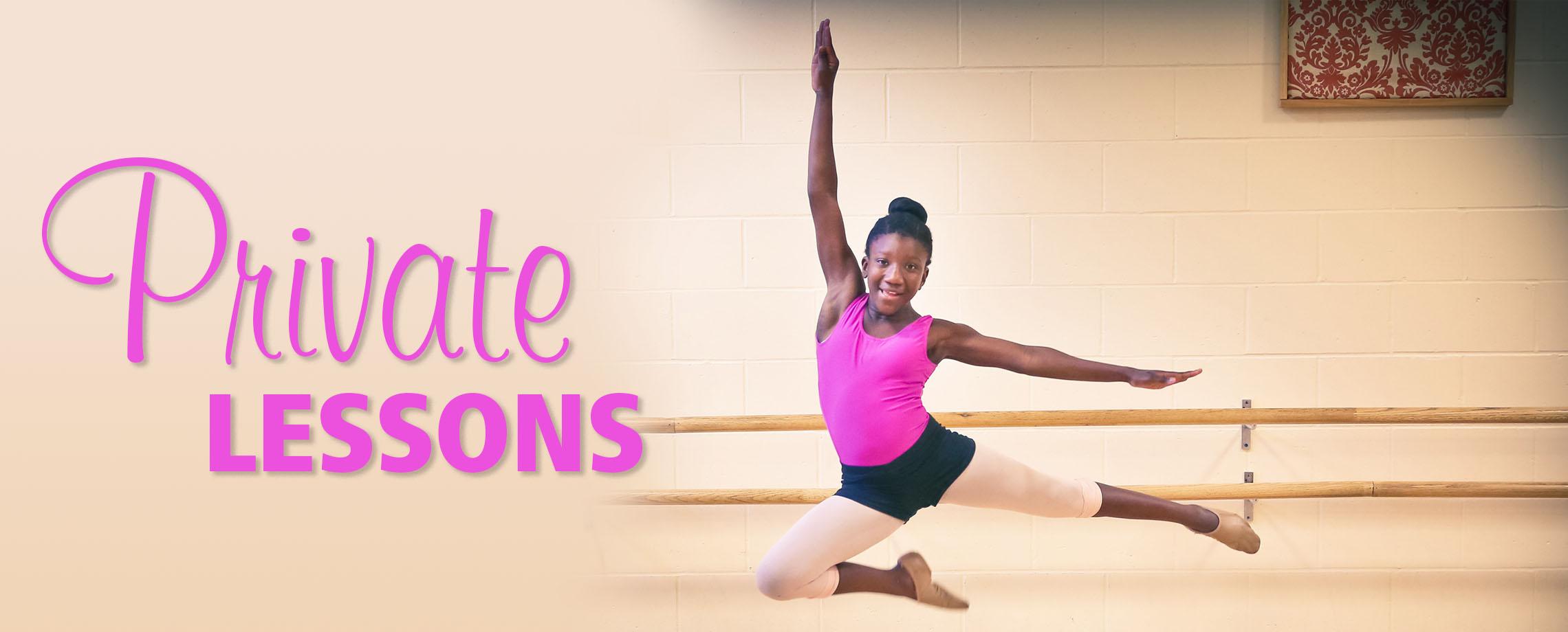 The Dance Corner Private Lessons