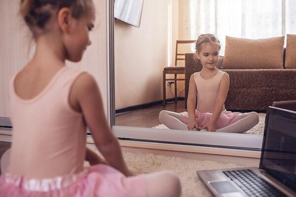 The Dance Corner Online Classes