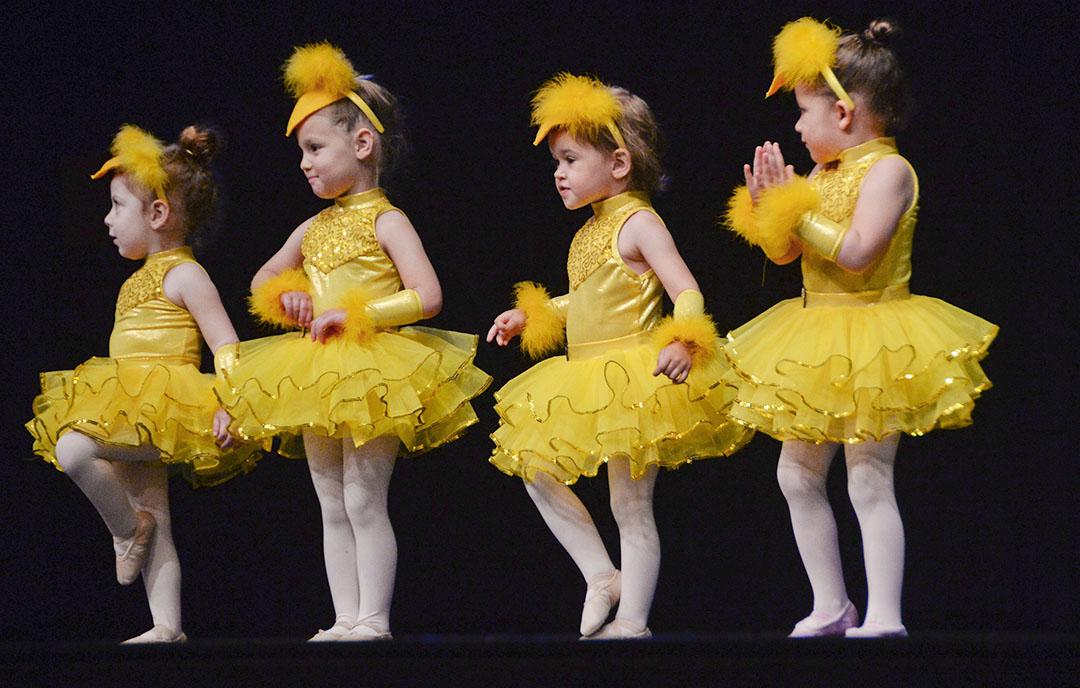 The Dance Corner The Benefits of Recital - Creating Lifetime Memories