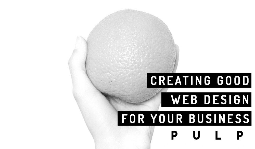 6 Principles Of Good Web Design