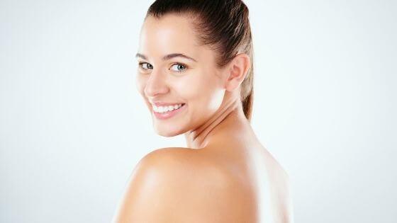 bacne back acne treatments bucks county, pa