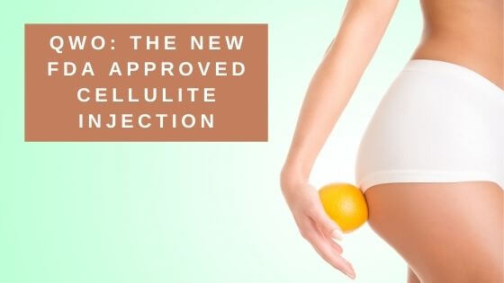QWO cellulite injections bucks county, pa