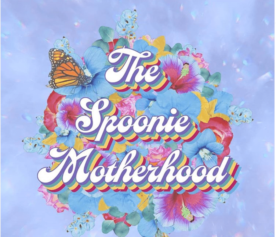 The Spoonie Motherhood