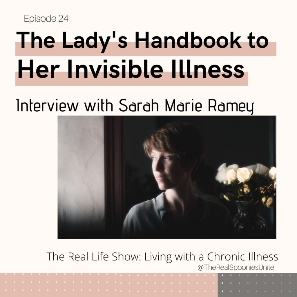 Interview with Sarah Marie Ramey