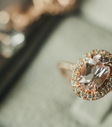 First 5 Things to Decide When Wedding Planning