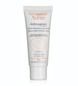 AVENE REDNESS RELIEF SOOTHING CREME SPF 25