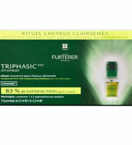 RENE FURTERER TRIPHASIC KIT