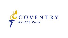 coventry healthcare logo
