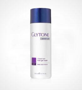 GLYTONE MILD GEL OR CREAM WASH