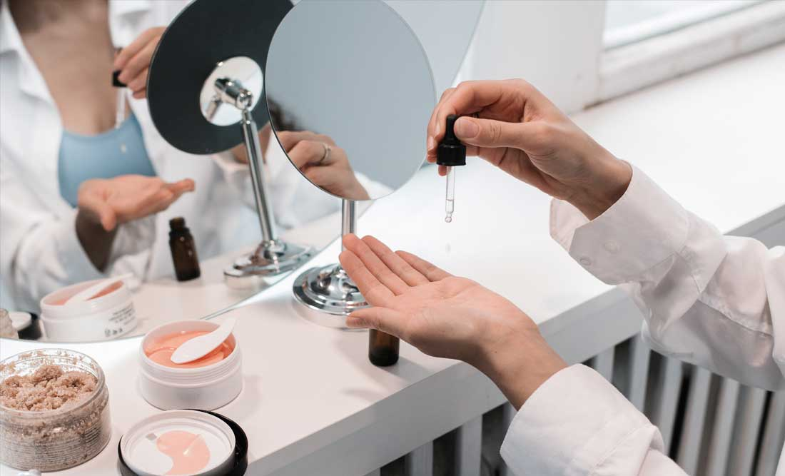 Four Problematic Skincare Ingredients to Avoid