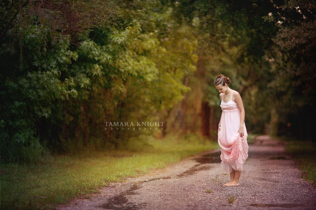 Beautiful dancers by Orlando photographer Tamara Knight Photography