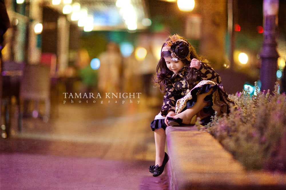 Winter Park shopping, little cutie, orlando photographer. Visit www.tamaraknight.us
