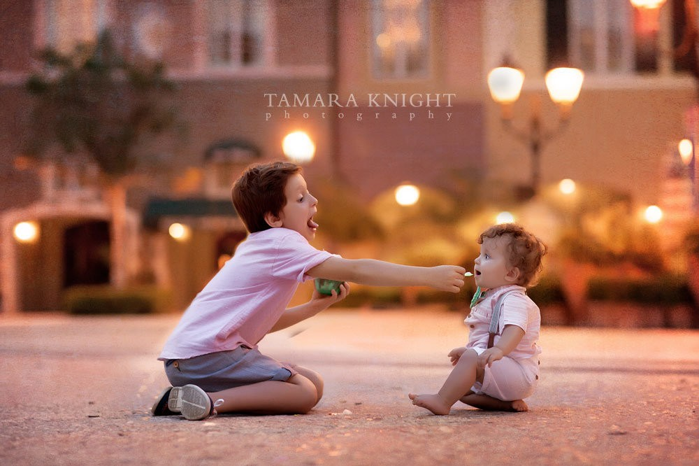 Baby L. One Year Old Session {by Orlando Photographer Tamara Knight Photography} 19
