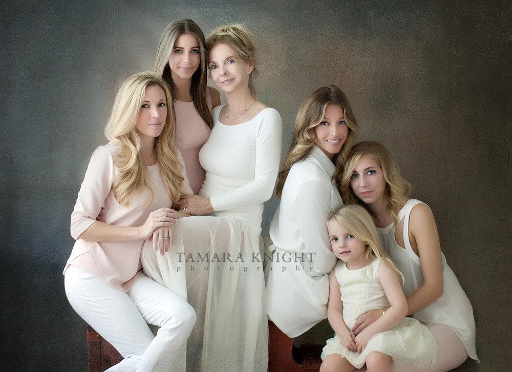 Generations by Orlando family Photographer, Orlando beauty photographer