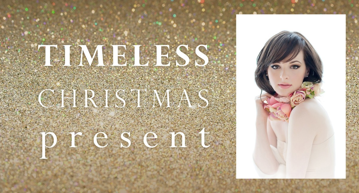Ideal Christmas Present {by Orlando Beauty and Family Photographer}