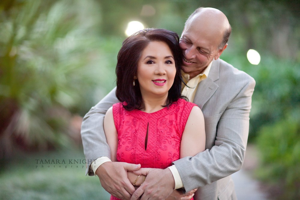 Stunning couple by Orlando photographer