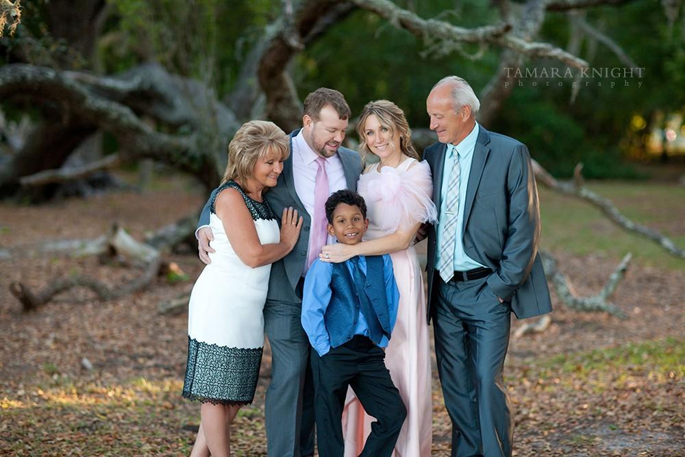 happy new family by Tamara Knight Photography