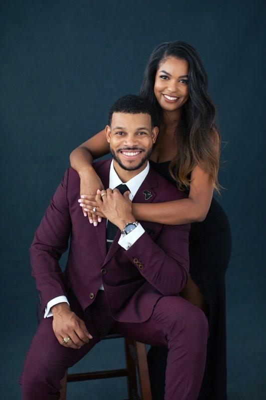 Beautiful-couple-in-formalwear