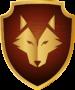 CyberWolf for website logo