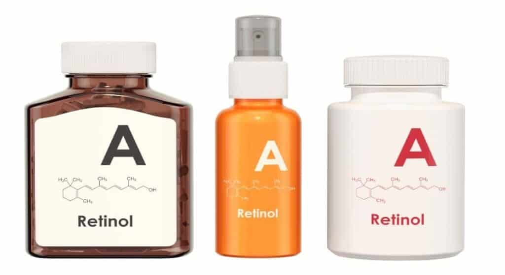 Everything you Need to Know about Retinol and Retinoids!