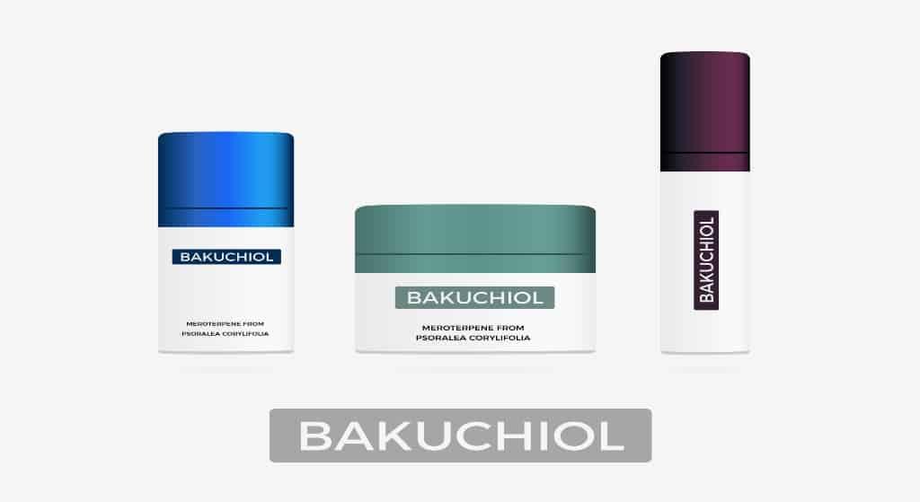 Bakuchiol: The New Plant-Based Retinol Alternative