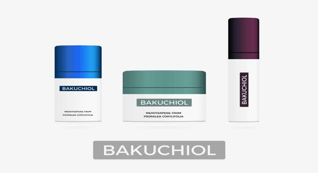 Bakuchiol: The New Plant-Based Retinol Alternative