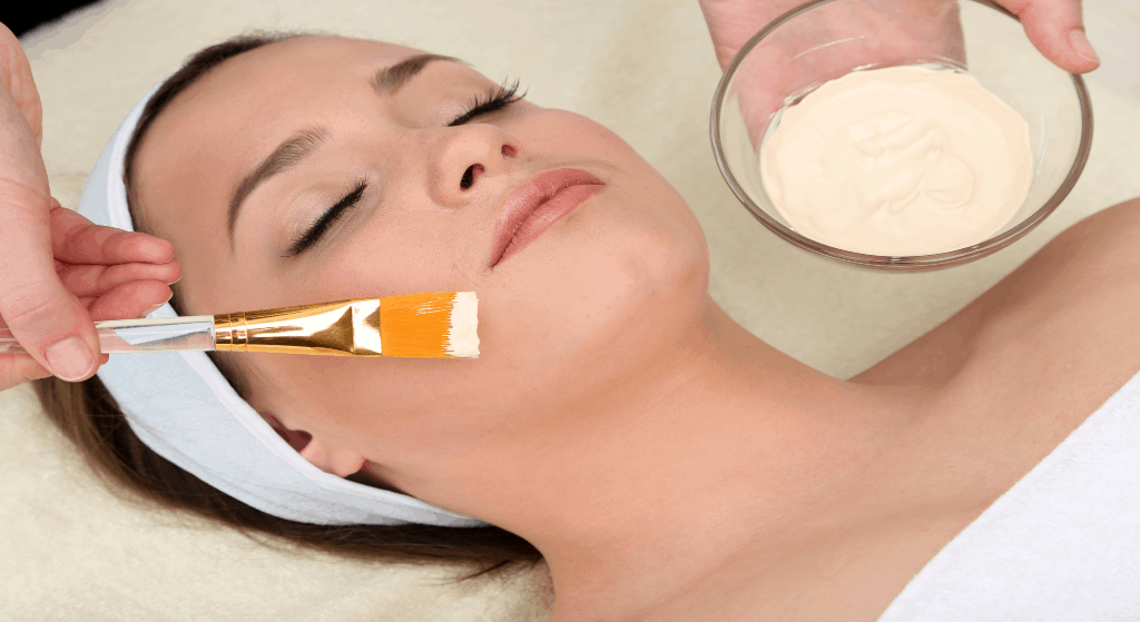 My Favorite Acids In Skincare Products
