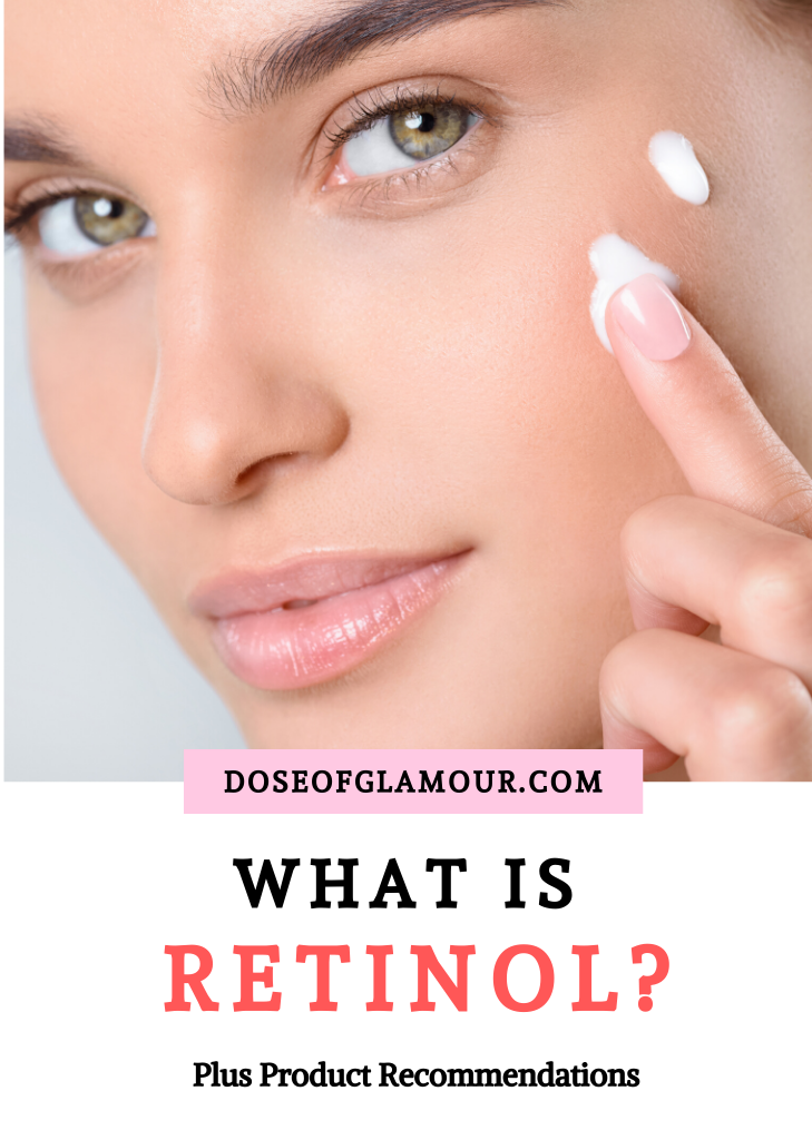what is retinol