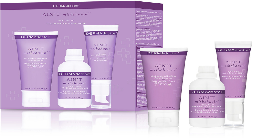Dermadoctor Product Reviews