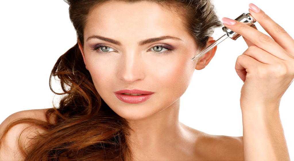 Anti-aging ingredients for your skin